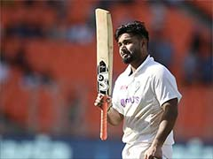 """Don't Give Up"": Rishabh Pant Shares Motivational Message, Urges All To Stay Safe"