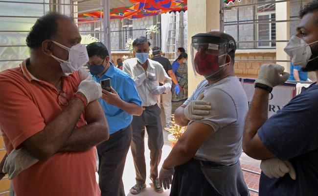 Supply Short Of Demand, Karnataka To  Float Global Tenders For Covid Vaccines