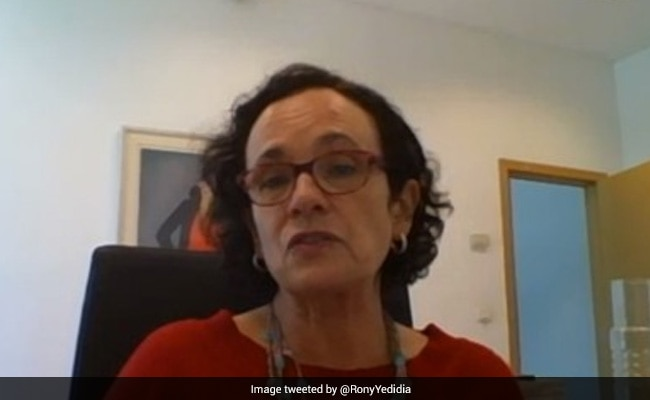 No Public Show But India Had 'Understanding' Of Actions: Israel Diplomat