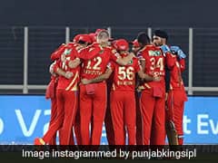 """""""We Will Be Back Again,"""" Says Punjab Kings After IPL Is Postponed"""