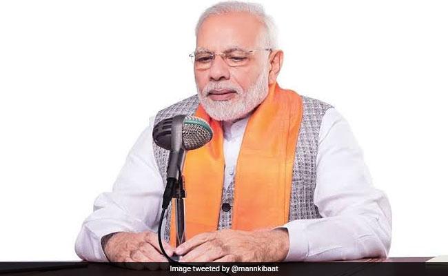 'भारत अपने खिलाफ साज़िश करने वालों को मुंहतोड़ ज़वाब देता है', 'मन की बात' में सरकार के 7 साल पूरे होने पर बोले PM मोदी