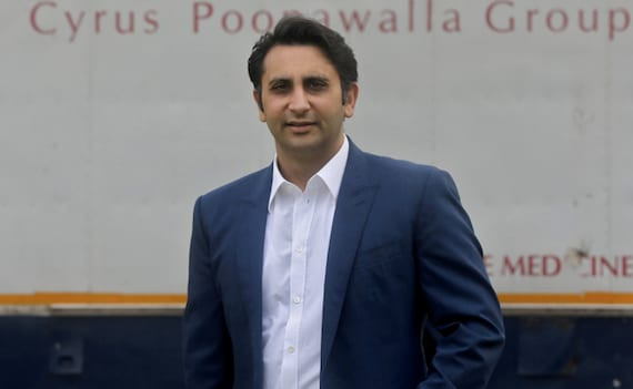 'Never Exported Vaccines At Cost Of People In India': Adar Poonawalla