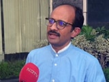 Video : Ensuring Oxygen Supply Major Concern: Disaster Management Body On Cyclon Yaas