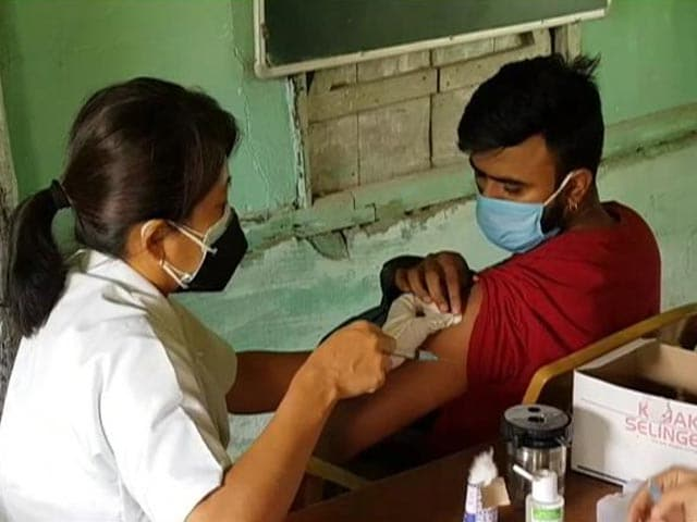 Video : Top News Of The Day: Vaccine Shortage In India Looms Over Indo-US Talks