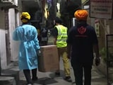 Video : Khalsa Aid India Continues To Help COVID-19 Patients