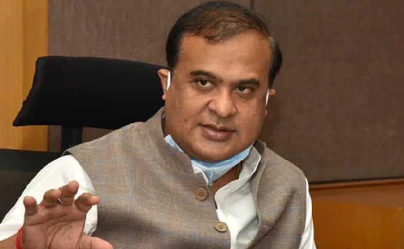 Himanta Biswa Sarma Invites Banned Assam Outfit ULFA-I For Talks