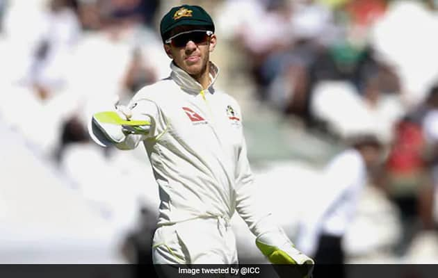 """Paine, Trolled For India Test Series Comment, Says """"Most Of It I Deserve"""""""