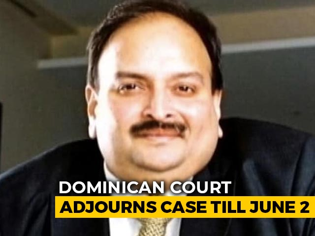 Video : Dominican Court Extends Stay On Indian Fugitive Mehul Choksi Extradition