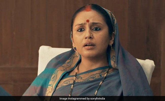 Maharani Review: Huma Qureshi-Led Cast Plugs Gaps In Tale Of Ambition And Betrayal