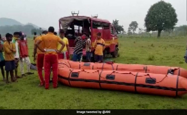2 Children Among 3 Dead, 5 Missing After Two Boats Overturn In Andhra's Visakhapatnam