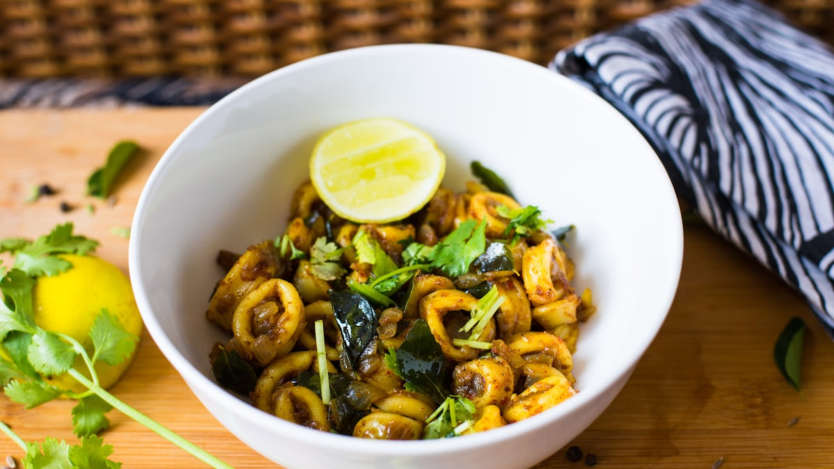Chennai's Love Affair With Calamari: Chef-Special Recipes You Must Try