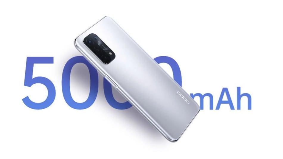 48MP कैमरा + 5,000mAh बैटरी के साथ Oppo A54 5G और Oppo A74 5G लॉन्च, जानें कीमत...