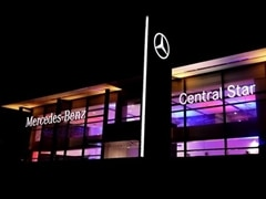 Mercedes-Benz Introduces 'Direct To Customer' Retail Sales Model In India