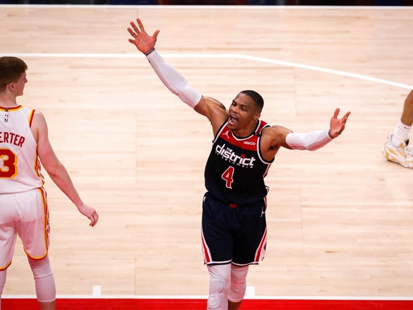 Russell Westbrook Sets NBA Triple-Double Record | NBA News