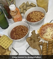 This Photo Of '90s Kids' Favourite Meal ' Makes Twitter Nostalgic