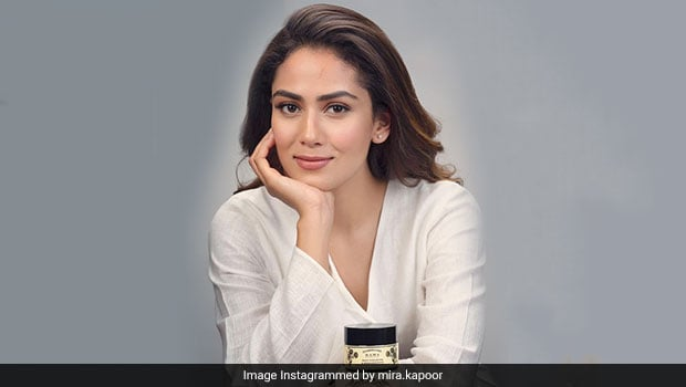 Mira Kapoor Reveals Easy Trick To Make Salads Without Hampering Digestion