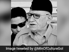 Freedom Fighter And Indian National Army Veteran Lalti Ram Dies At 100