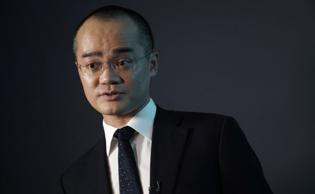 Chinese Delivery Giant Meituan In Trouble After CEO's Puzzling Post