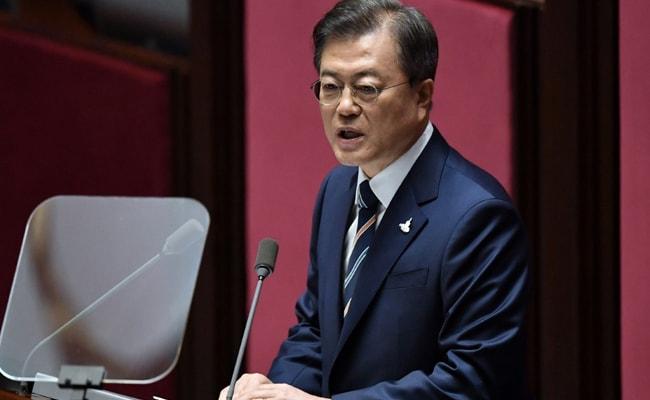 North Korean 'De-Nuclearisation', More Vaccines: South Korea's Agenda for Biden Summit