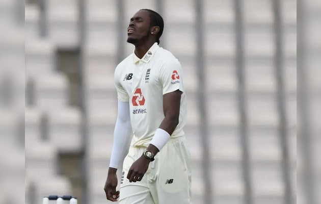 Jofra Archer Out Of India Series, Ashes, T20 World Cup With Elbow Injury