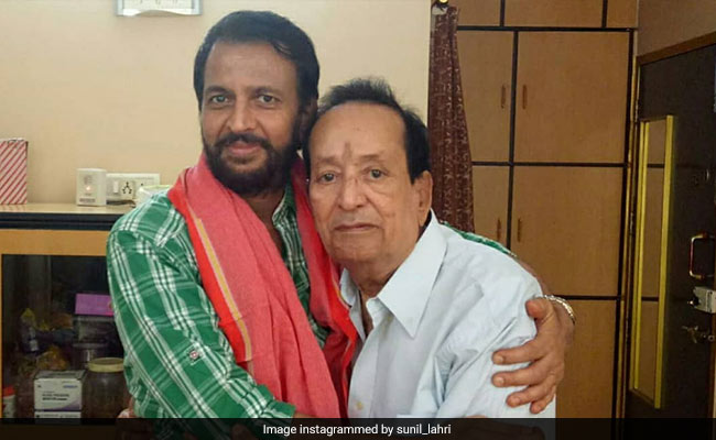 Raavan Actor Arvind Trivedi Not Dead, Clarifies Ramayan Co-Star Sunil Lahri