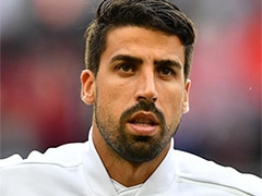 World Cup Winner Sami Khedira To Retire From Football At The End OF The Season
