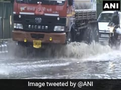 Delhi Waterlogging, Rain Forecast For NCR And All You Need To Know
