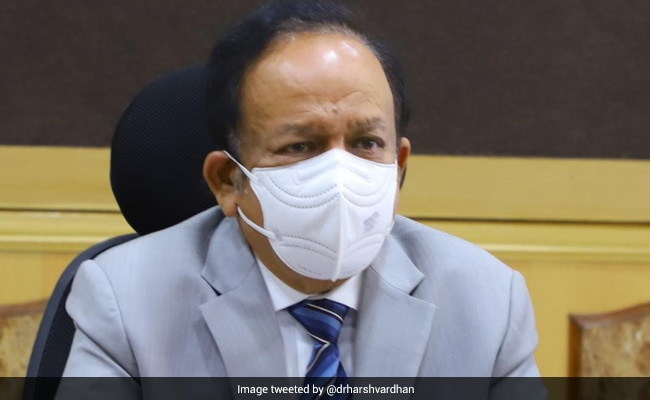 India Ensured Medicine Supply To 123 Nations Amid Covid Pandemic: Health Minister