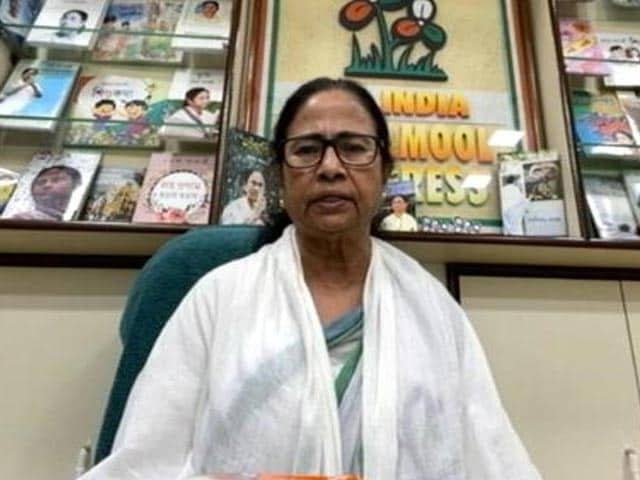 Video : People Have Shown BJP Can Be Defeated, Mamata Banerjee Tells NDTV