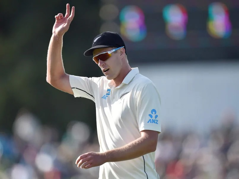 England vs New Zealand: Looking To Pick The Brains Of Experienced NZ Bowlers, Says Kyle Jamieson