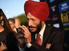 """Milkha Singh Showing """"Continuous Improvement"""" In COVID-19 Fight, Wife Battling """"Bravely"""": Hospital"""