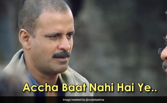 IPL 2021 हुआ Postponed, तो दुखी हुए क्रिकेट फैन्स, ट्विटर पर आई Memes की बाढ़