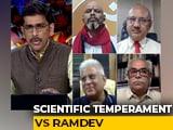 Video: Ramdev's Anti-Allopathy Rant: Harming India's International Image?
