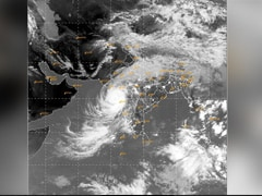 Cyclone Tauktae: 6 Killed, 121 Villages Affected In Karnataka