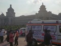 Karnataka Logs Highest Covid Cases in 24 Hours, Overtakes Maharashtra