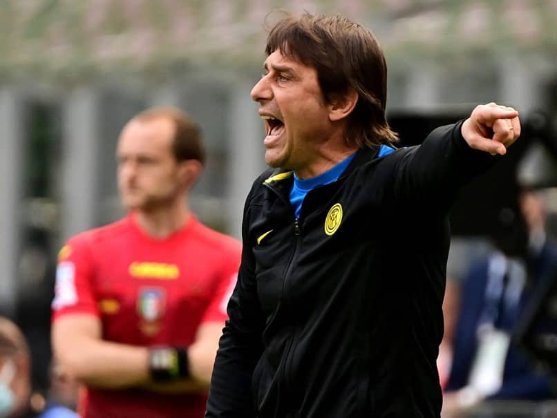 """Serie A: Antonio Conte Leaves Italian Champions Inter Milan By """"Mutual Consent"""""""