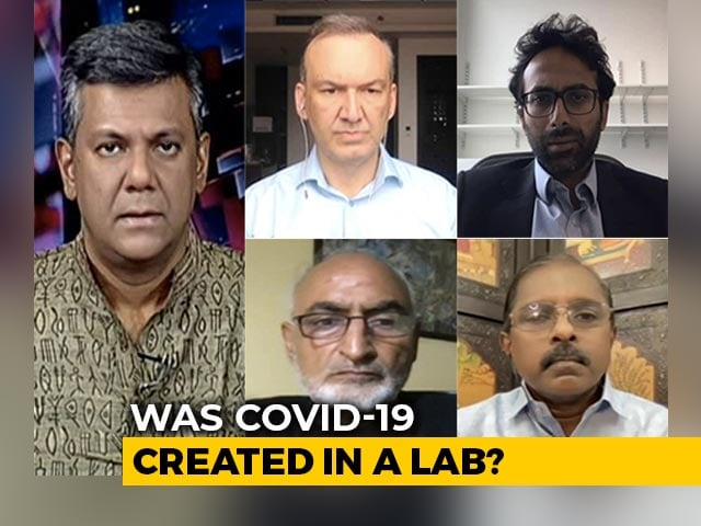 18 Top Scientists Not Convinced By Clean Chit: Covid Created In Lab?