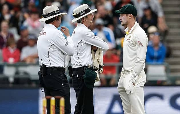 Vaughans Comments On Ball Tampering Evoke Mixed Reactions From Fans