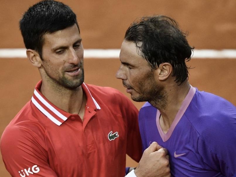 Rafael Nadal After Heartbreaking Loss Against Novak Djokovic in French Open Semi-Final
