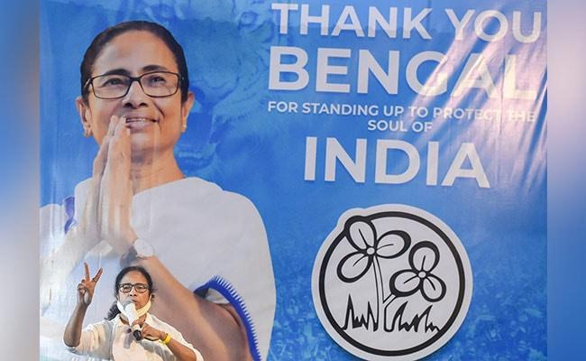 The Nerve-Wracking Nandigram Fight That Kept Mamata Banerjee On Edge