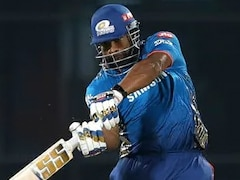 """When Polly Speaks, People Listen"": Mumbai Indians Post Special Video On Kieron Pollard's 34th Birthday. Watch"