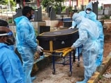 Video : Bengaluru Group Helping Families Who Lost Relatives With Covid Burials