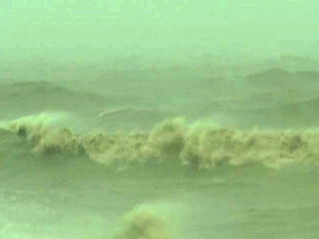 Video : Cyclone Yaas Intensifies Into Very Severe Cyclonic Storm: Weather Office