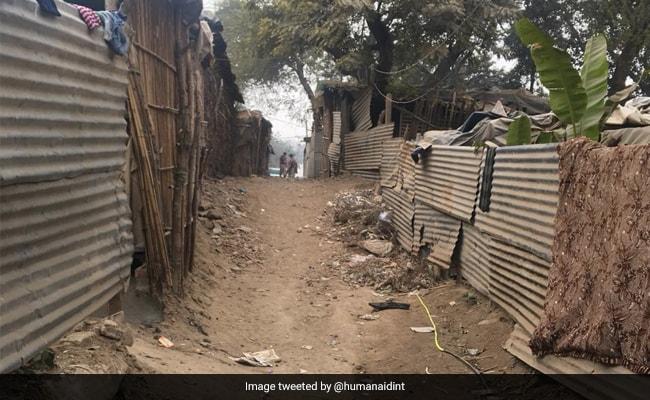 5 Years On, Pak Hindu Refugees At Delhi Camp Still Await Electricity