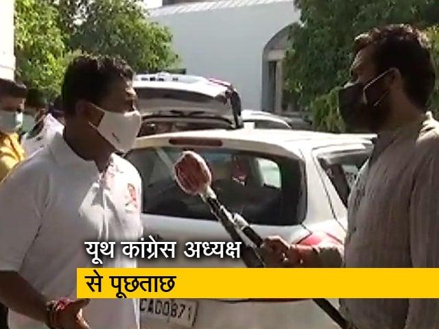 Videos : NDTV से बोले श्रीनिवास- हमने मदद की और करते रहेंगे
