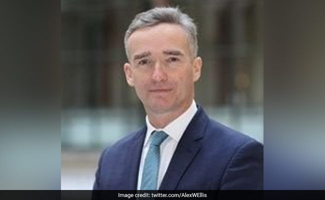 India Best Suited To Decide How Covid Relief Is To Be Used: UK Envoy