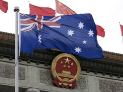 "China's Freezing Of Economic Talks ""Disappointing"", Says Australia"