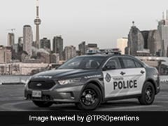 1 Dead, 4 Taken To Hospital After Shooting Near Toronto