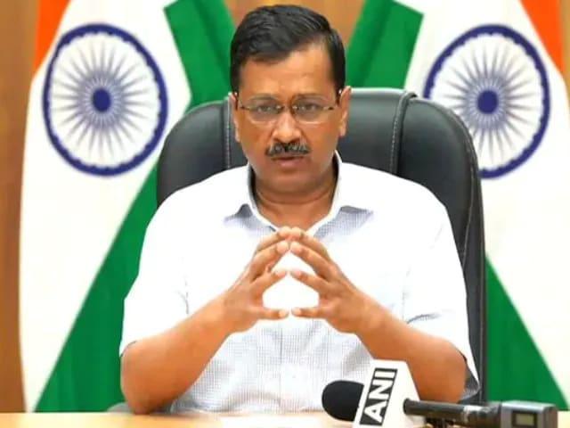 Video : Assure No Deaths If Delhi Gets 700 Tonnes Oxygen Daily: Arvind Kejriwal
