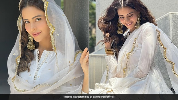 Aamna Sharif Celebrates Onam By Devouring A Delicious Onam Sadya, Here Is How You Can Too